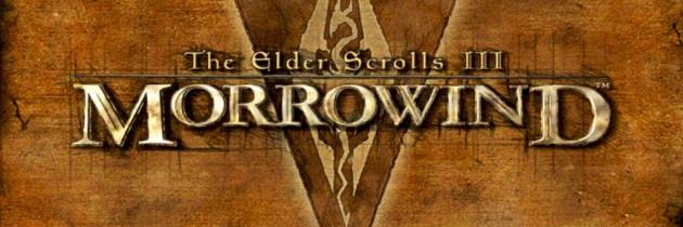 La traduzione in italiano di Morrowind, Tribunal e Bloodmoon