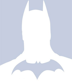 Batman per Facebook