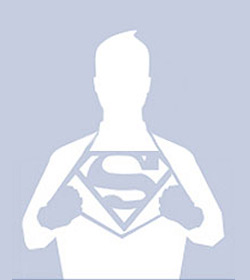 Superman per Facebook