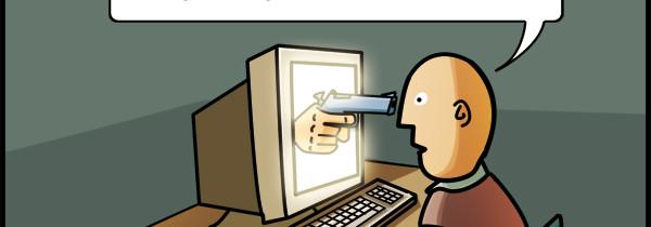 Frodi online: Conferma accesso al portale CartaSi