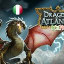 Dragons of Atlantis Italia – Apre una nuova community italiana