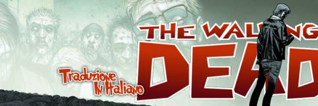 The Walking Dead: la traduzione in italiano del gioco capolavoro del 2012