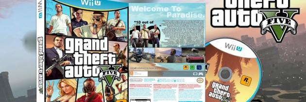GTA 5 – Una petizione anche per la versione Wii U di Grand Theft Auto V