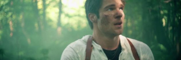 Uncharted: la intro diventa un corto amatoriale